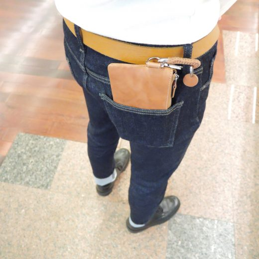 次に買うならこの財布!